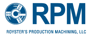 Royster's Production Machining, LLC
